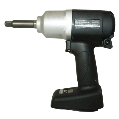"""1/2""""-2"""" Torque Controlled Impact Wrench"""